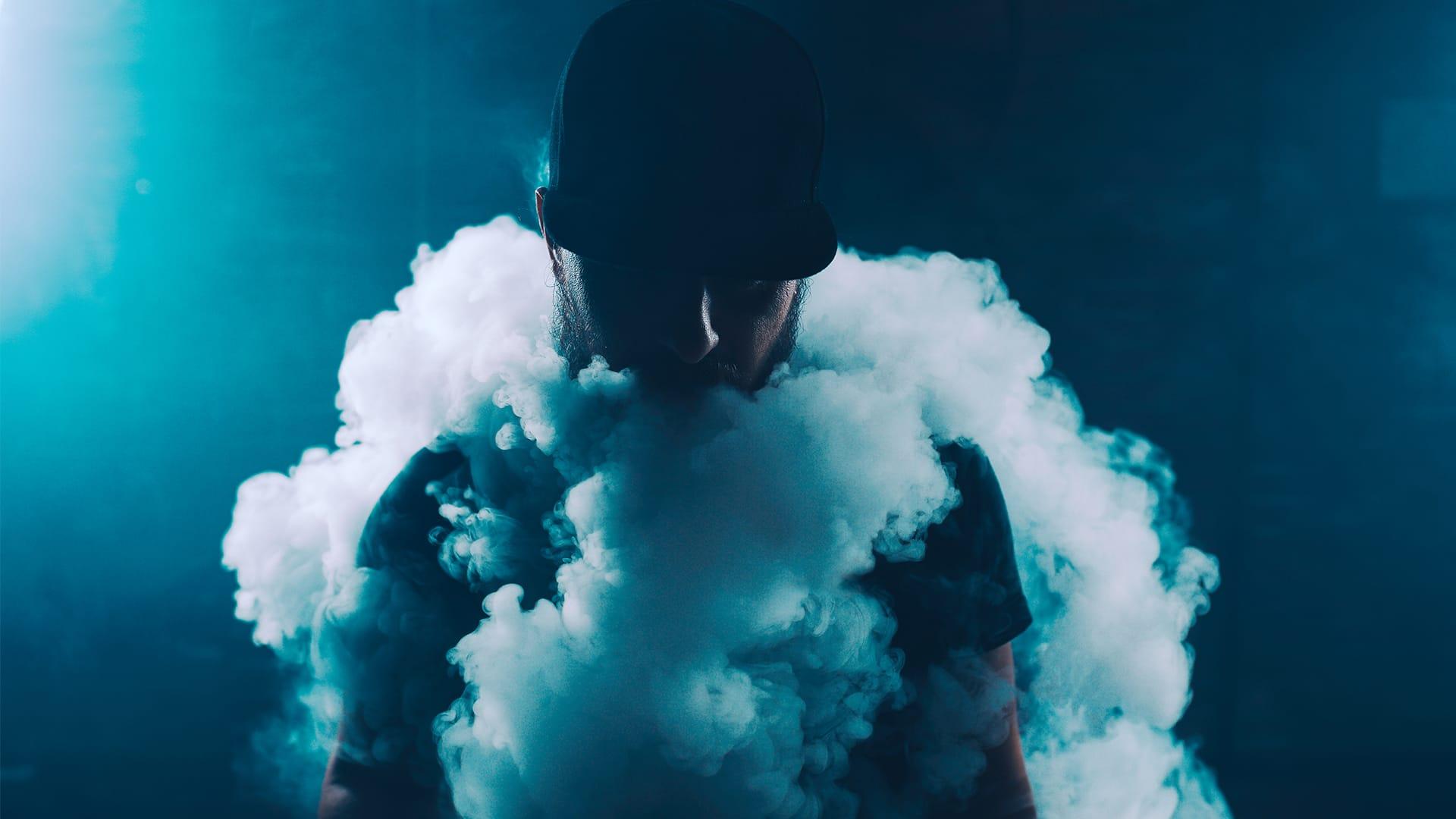 Vape Clouds: Flavour vs Size